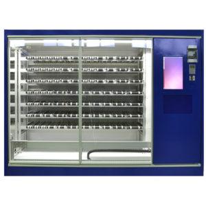 Smart Storage Fridge Vending machine