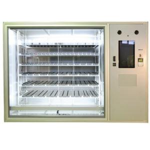 Smart Storage Retail Vending